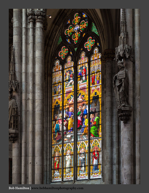 O125482 Cologne Cathedral