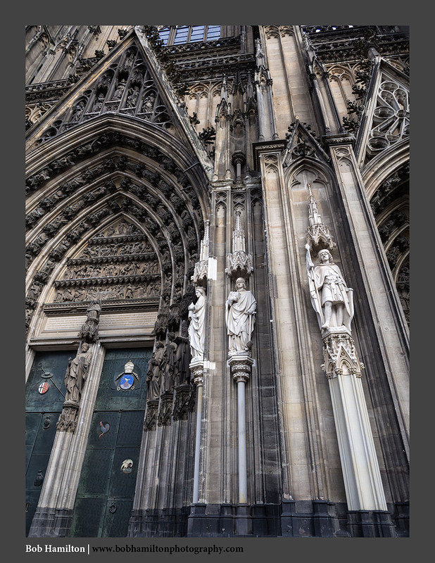 O125554 Cologne Cathedral