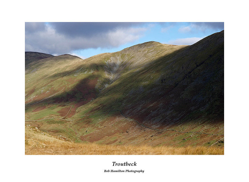 DSF2079 Ill Bell and Froswick from Troutbeck Tongue