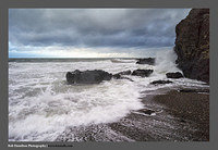 13011070 The Beach at Dunure
