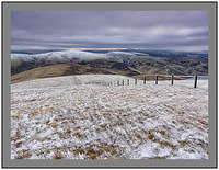 A 4514951 Gathersnow Hill from Culter Fell