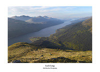Loch Long from An t-Srorr