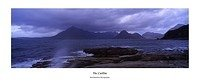The Cuillin from Elgol Skye