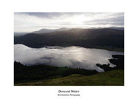 DSF1190 Derwent Water from Cat Bells