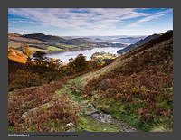 O126570 Ullswater from Scalehow