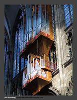 O125478 Cologne Cathedral