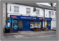 DSF0150 Hamilton's Bar Leenaun-no relation..!!