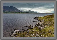 S2012259 Derryclare over Lough Inagh
