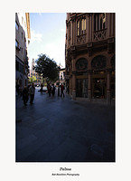 Palma-Carrer San Domingo and Placa Cort