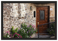 46E6710 Doorway-Potes