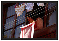 46E6765 Freckles and laundry-Potes