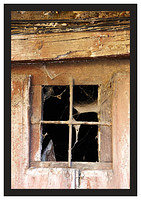 46E6878 Window and beam-Potes
