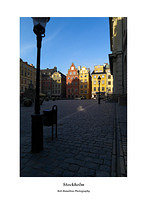 L1002296 Stortorget at first light