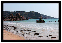 46E2233 Point Le Grouin St Brelade's Bay