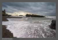 13011091 The Beach at Dunure