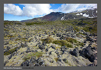 M3060782 Lava Field and Snaefellsjokull