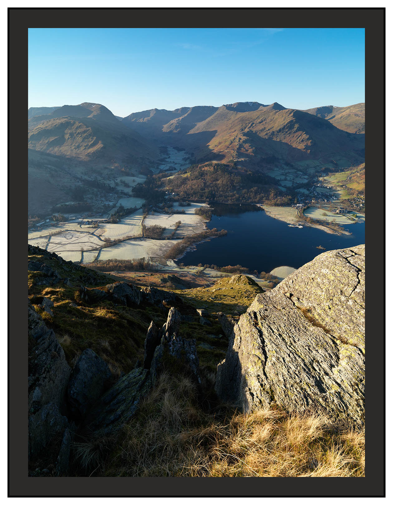 A 00181 Place Fell