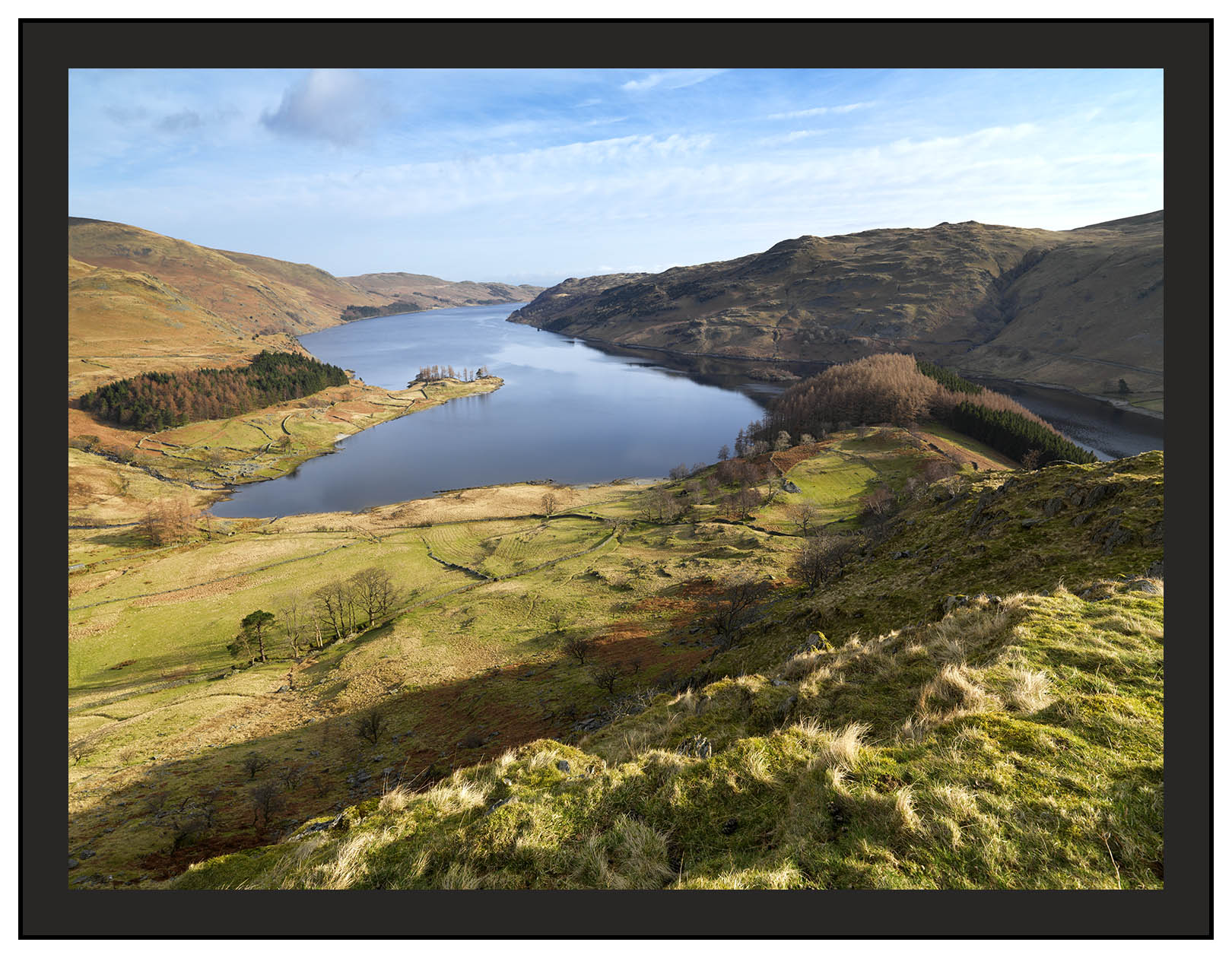 A 02000 Haweswater