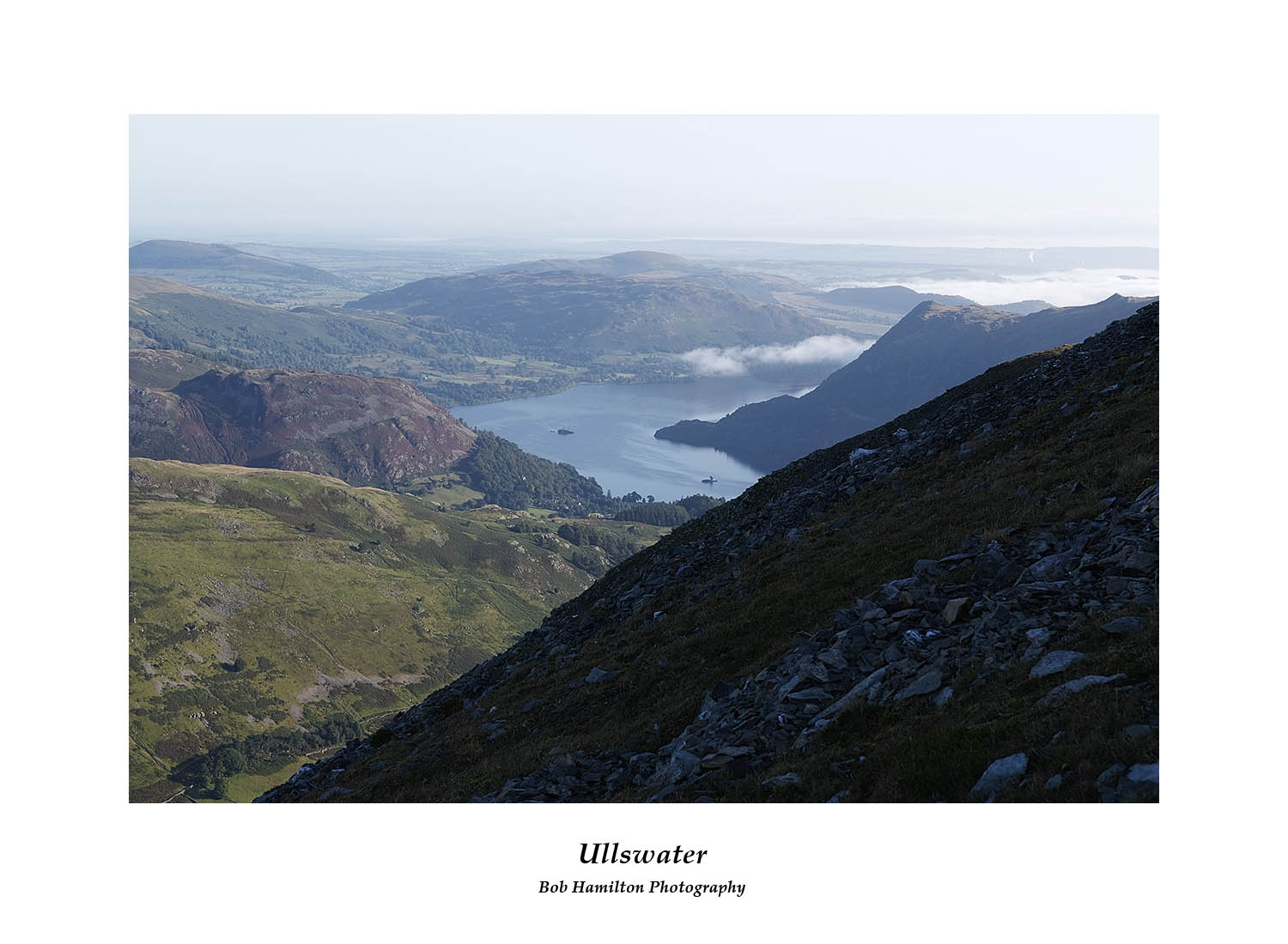 DSF0994 Ullswater from St Sunday Crag