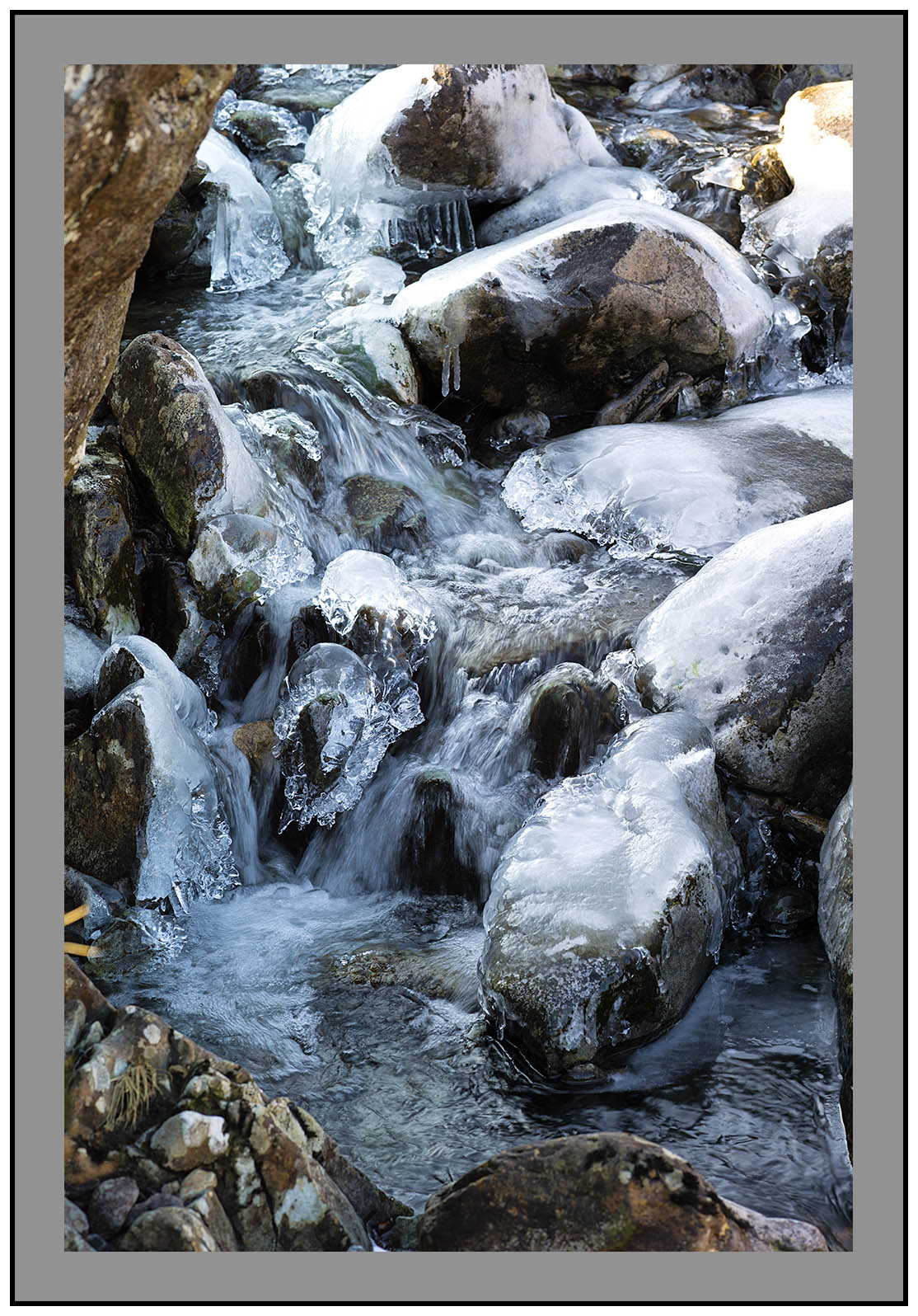 S2015487 Scalehow Beck in winter garb