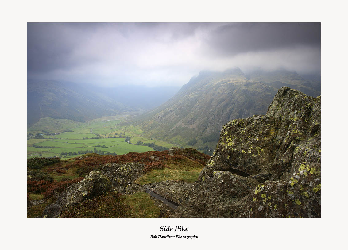 Langdale Weather-no hope at all !!