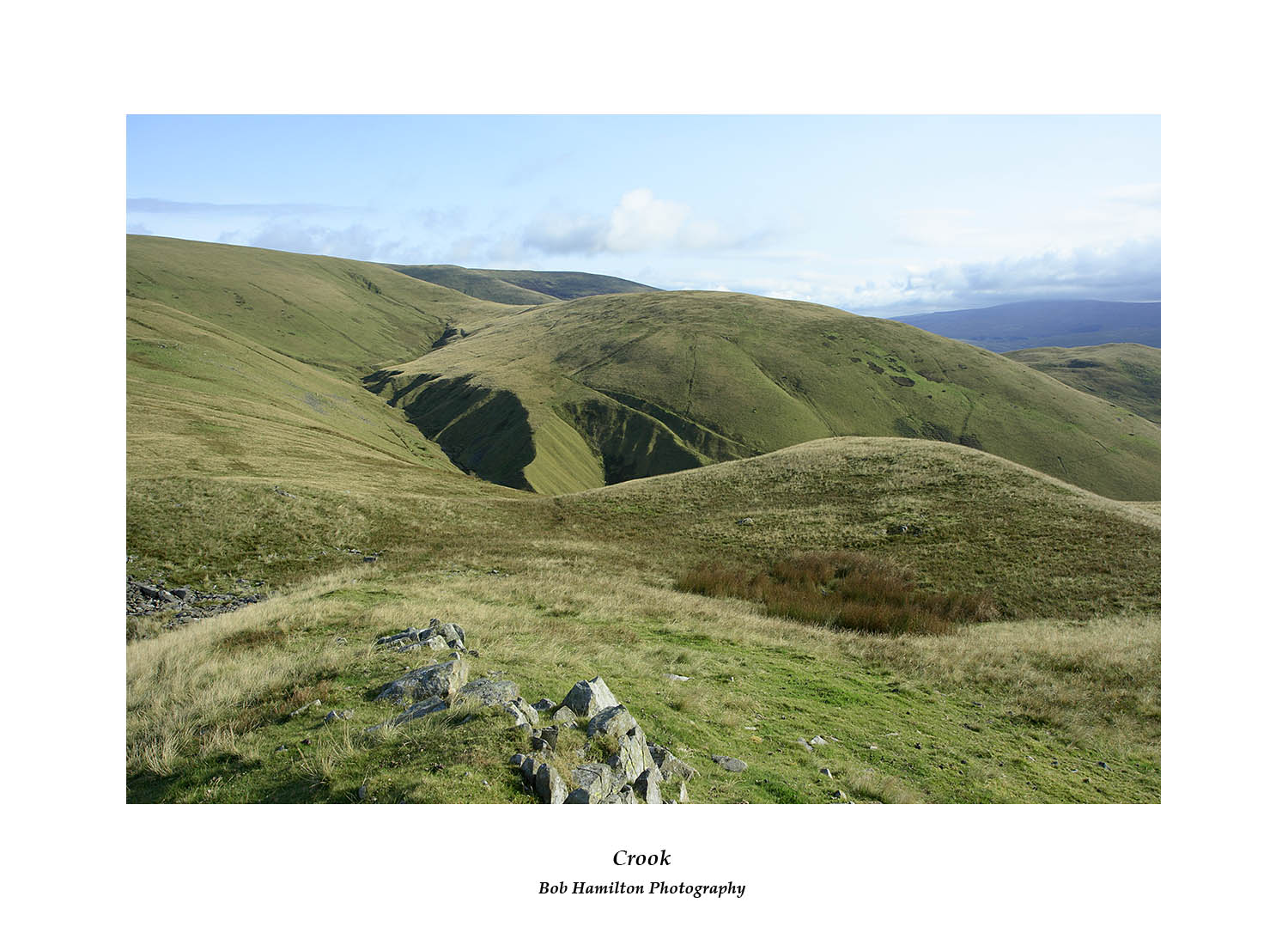 MG 2374 Ashbeck Fold and Sickers Fell from Crook the Howgill fells