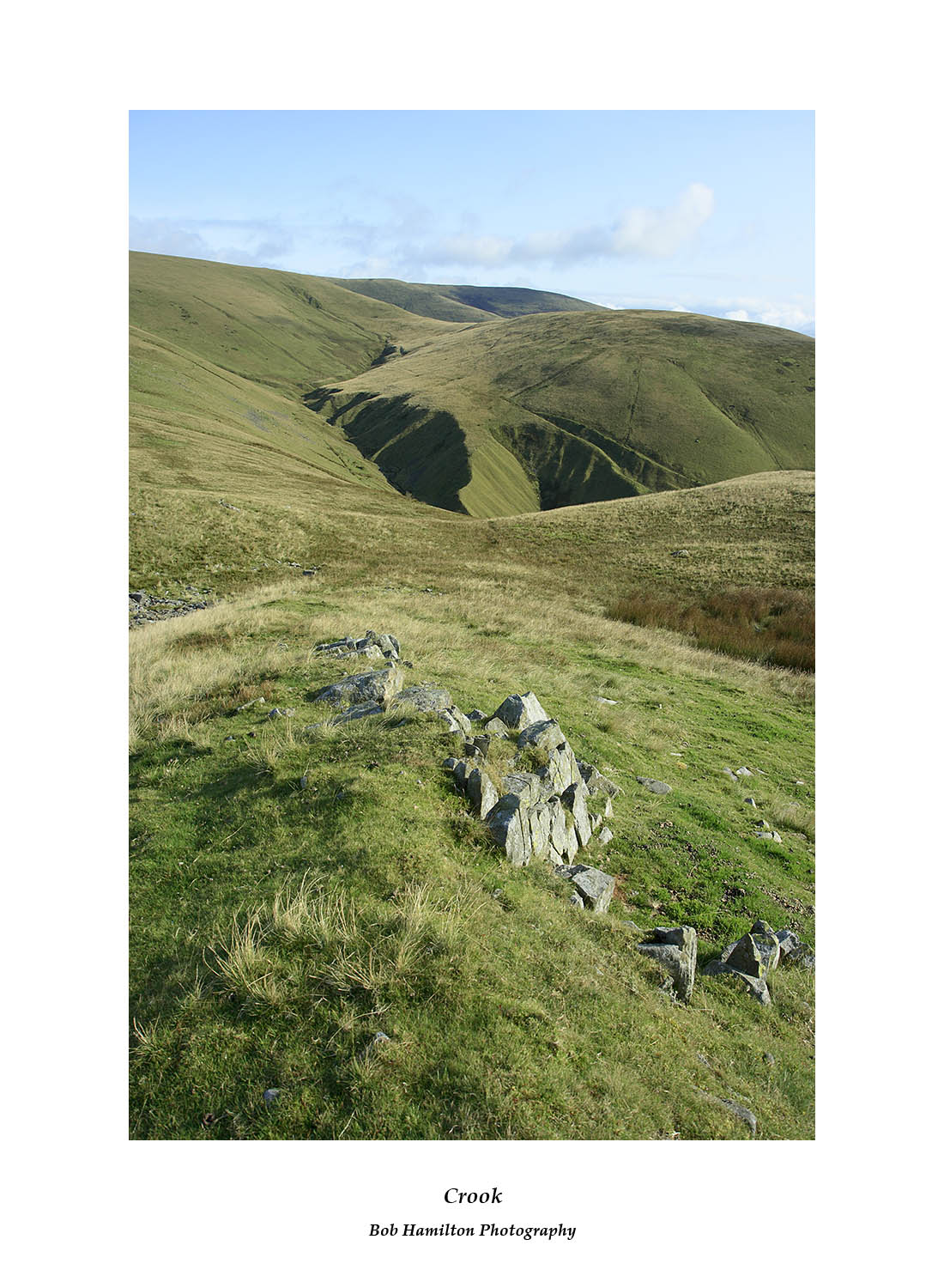 MG 2380 Ashbeck Fold and Sickers Fell from Crook the Howgill fells