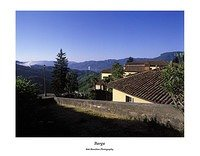 Barga-Serchio Valley