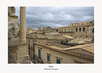 Noto Roofs