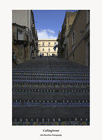 Caltagirone-The Scalazza