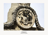 Caltagirone-Decaying Stonework Detail