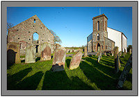 L1012517 St Ninian's Priory Whithorn