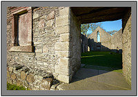 L1012545 St Ninian's Priory Whithorn