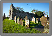 L1012555 St Ninian's Priory Whithorn
