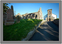 L1012559 St Ninian's Priory Whithorn