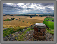 A 09491 South from North Berwick Law