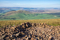 DSC1389 South from Tinto summit