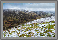S2015528 Winter on Culter Fell and Coulter Waterhead
