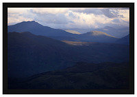 46E4158 Ben Lomond from Ben Ledi