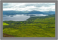 L1003824 Loch Lomond from Conic Hill