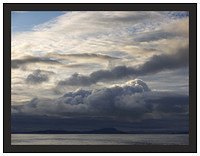1000501 Clouds over Argyll