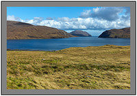 L1002656 Loch Seaforth Isle of Harris