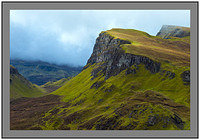 L1002743 The North Trotternish Ridge Isle of Skye