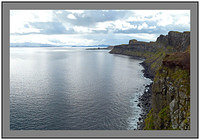 L1002790 The Sound of Raasay Isle of Skye