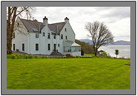 L1003047 Kinloch Lodge Isle of Skye