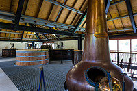 S2017202 Isle of Arran Distillery-Still and Washbacks