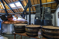 S2017208 Isle of Arran Distillery-Mash Tun