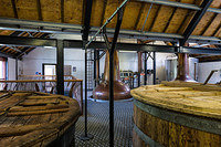 S2017212 Isle of Arran Distillery-Washbacks and Stills