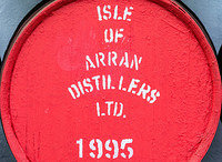 S2017244 Isle of Arran Distillery-Cask Display