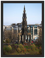 1000171 The Scott Monument
